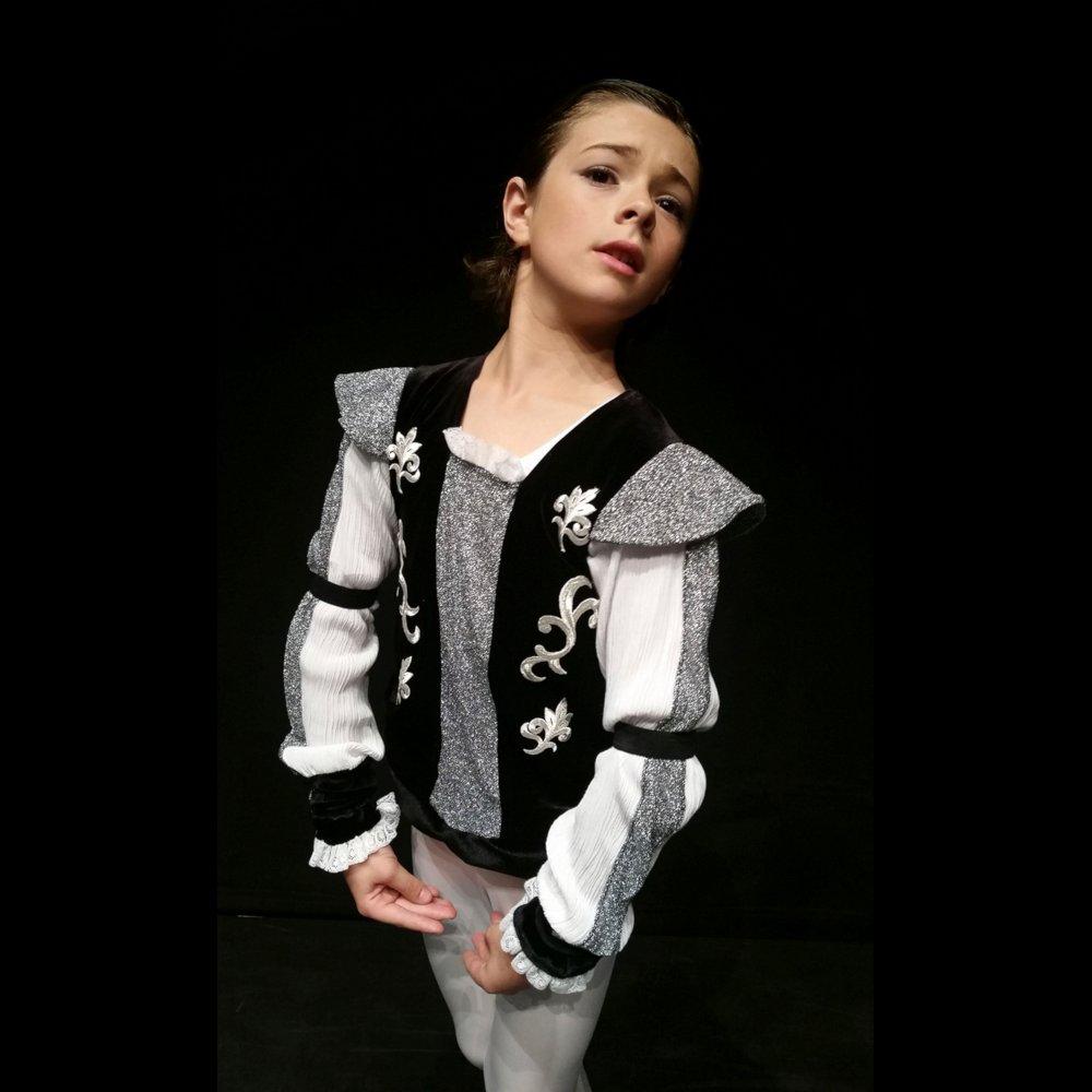 Pablo Fito Flama Escola de Dansa